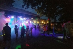 Glow Stick Dance Parties…