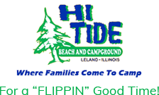 Hi-Tide Beach and Campground